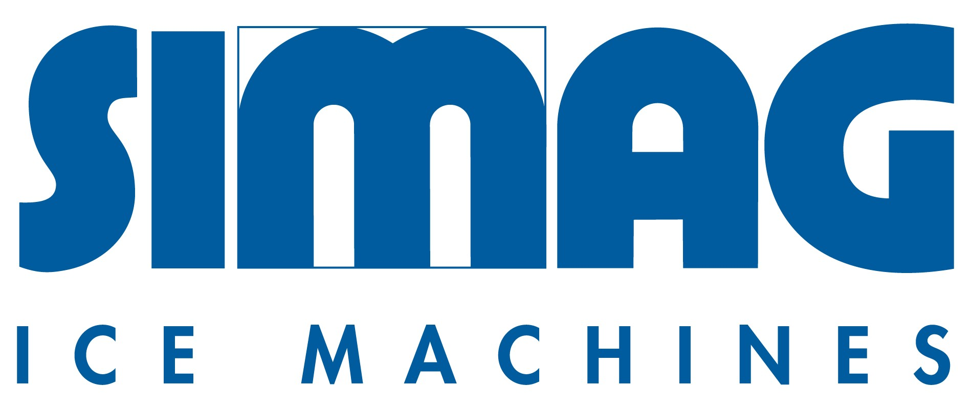 Simag Ice Machines Logo